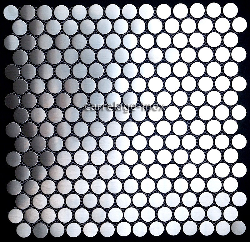 La plaque d inox est de qualit haut de gamme de type 304 - Plaque d inox pour cuisine ...