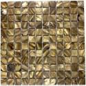 carrelage mosaique en nacre 1 plaque N2