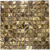 carrelage mosaique en nacre 1 plaque N2