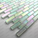 mosaico de vidrio modelo Reflect Brique Gold