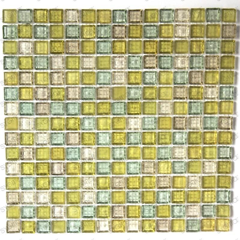 mosaico de vidrio modelo CRYSTAL JIMY