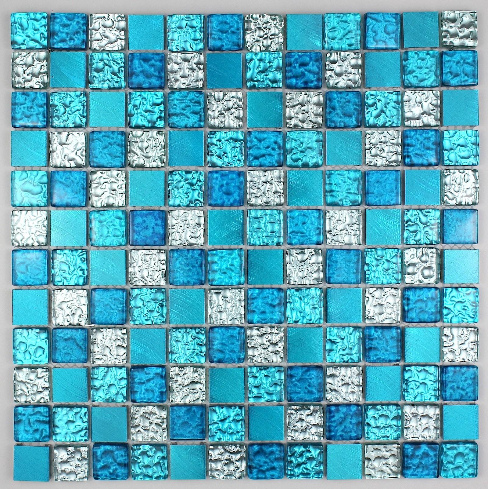 Plaque Sur Carrelage Cuisine aluminium and glass splashback kitchen mosaic shower cm