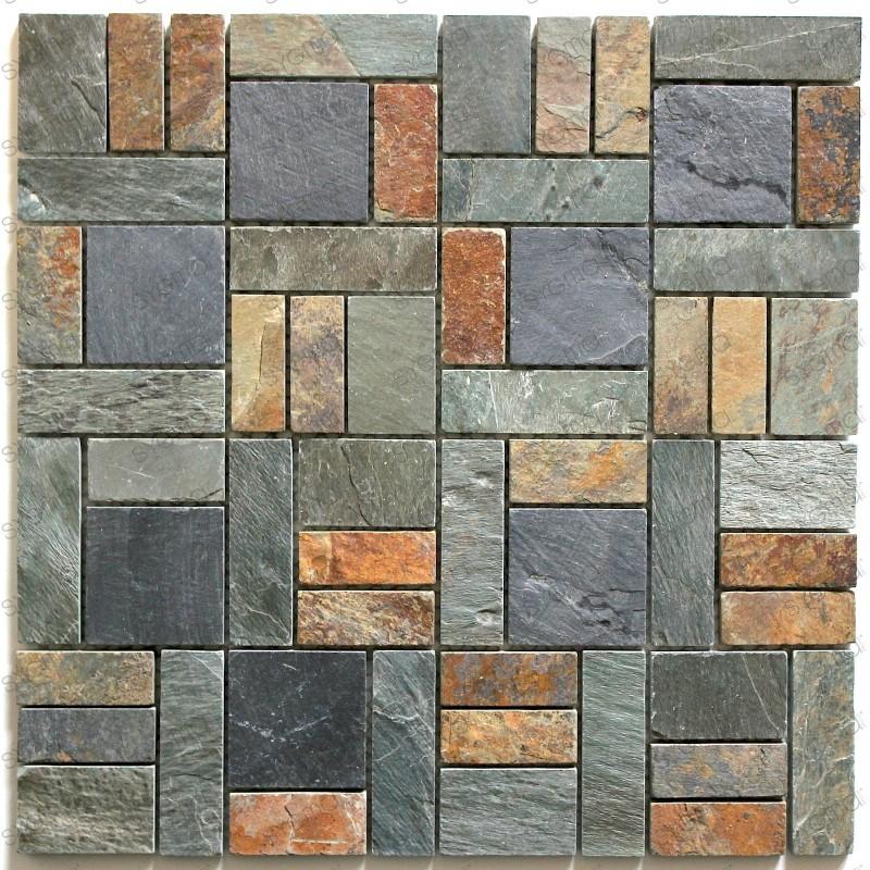 Exceptionnel Carrelage Mosaique