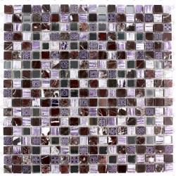 Mosaico de piedra para ducha o bano modelo Adel