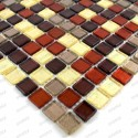 Shower mosaic bathrrom glass mosaic Tuno 1sqm