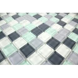 Mosaique douche salledebain 1m2 PINCHARD