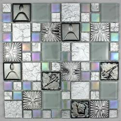 Mosaic for shower and bathroom 1sqm Lugano