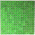 Mosaic for shower bathroom and kitchen Crystal vert 1sqm