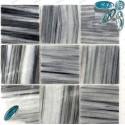 Azulejo de mármol para suelo y pared de 1 m 2 CARMI