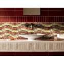 mosaique pour credence cuisine et salle de bain SHONA