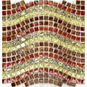 Mosaico para cocina de salpicadero y baño SHONA