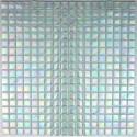 Murano mosaico de 1 m de cuarto de baño y ducha