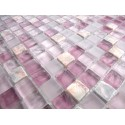 Malla mosaico azulejo Rossi