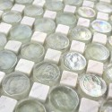 Mosaic for floor and wall 1 m icing