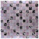 Tile mosaic bathroom and shower 1 m sofy