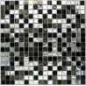 Mosaic bathroom 1 m - glossnero