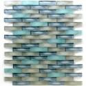 Mosaico modelo 1m-cascade para pared
