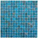 mosaique pate de verre 1m-vitrobleu