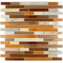 Mosaic for bathroom and shower 1m-kinocamel