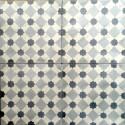 mosaico hidraulico 1m modelo frizy-gris