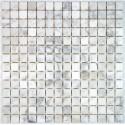 Mosaique carrelage pierre marbre 1 plaque OPALE
