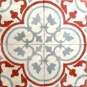Cement tiles 1sqm model lys-01