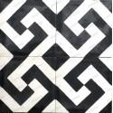 Cement tiles 1sqm model revo-01