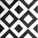 Cement tiles 1sqm model ferm