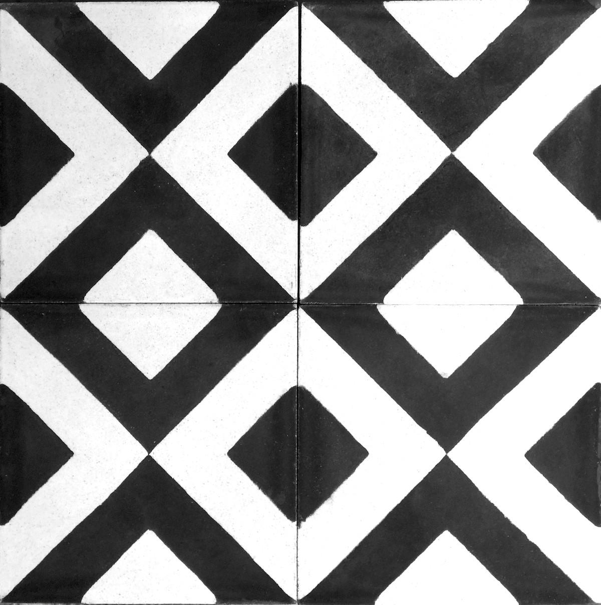 carreau ciment latest carreau ciment et parquet with carreau ciment finest pin it dcorer son. Black Bedroom Furniture Sets. Home Design Ideas