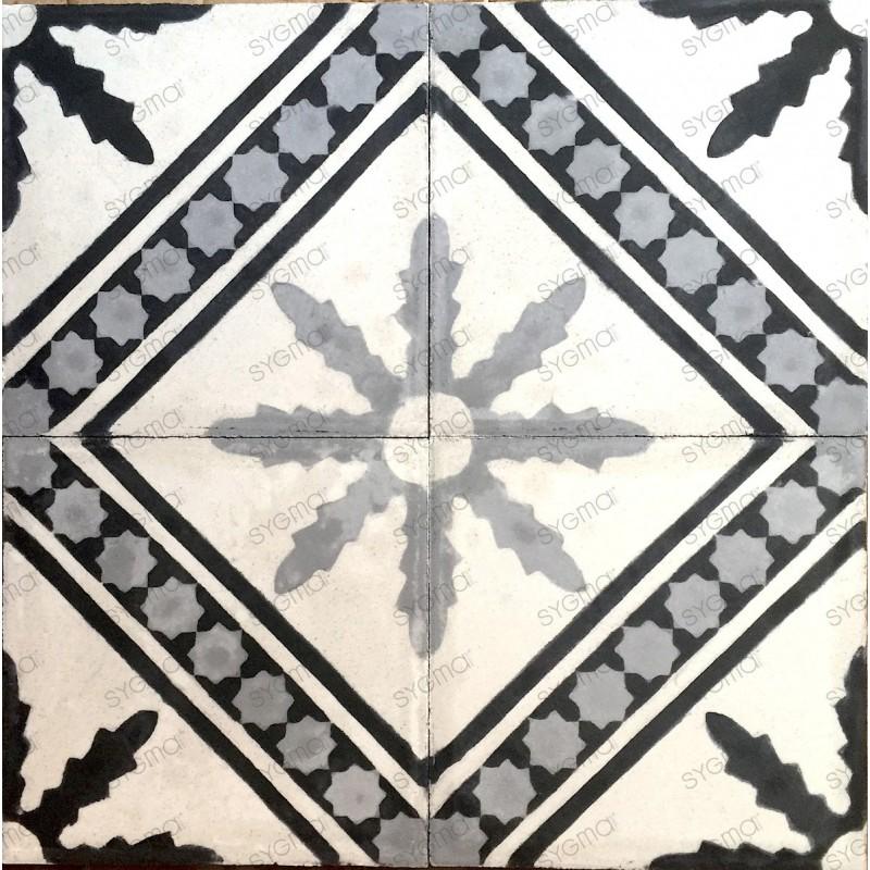 mosaico hidraulico 1m modelo vienna