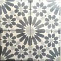 Cement tiles 1sqm model anso-gris