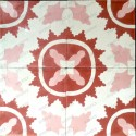 mosaico hidraulico 1m modelo ferret-rouge
