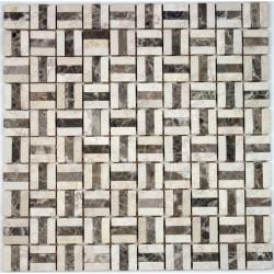 Bodega - mosaique de pierre