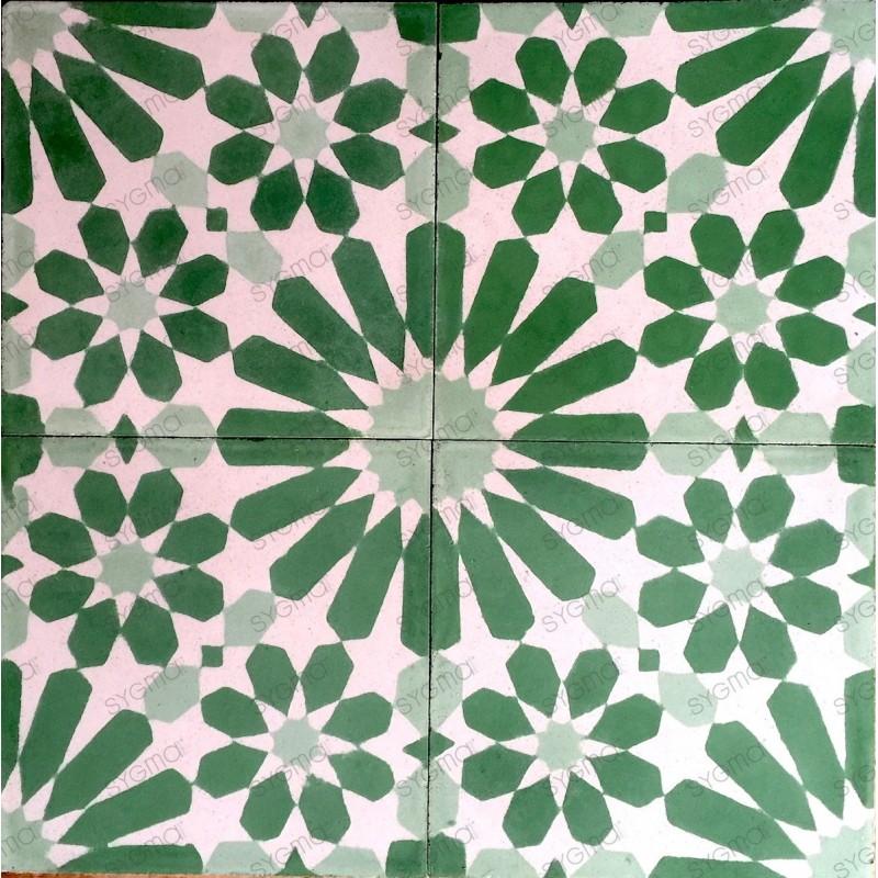 mosaico hidraulico 1m modelo anso-vert