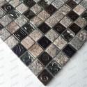 Mosaique salle de bain mur et douche mp-stacka