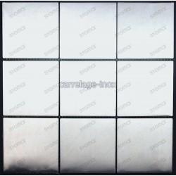 mosaico acero inoxidable cocina ducha cm-regular98