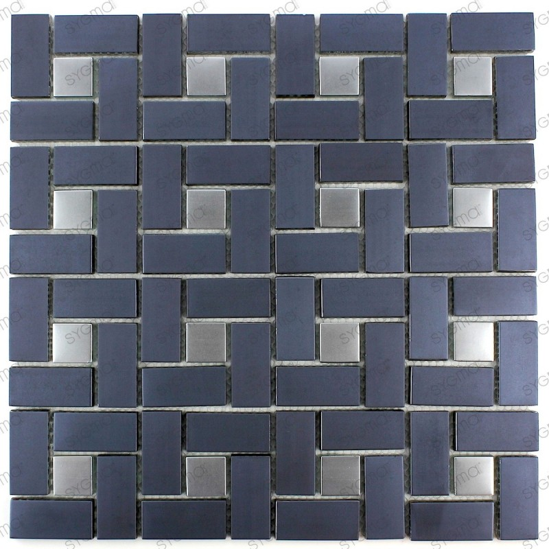 Mosaic bathroom shower 1sqm FARGO