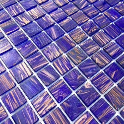mosaique pate de verre pas cher 1m vitroviolet carrelage mosaique. Black Bedroom Furniture Sets. Home Design Ideas