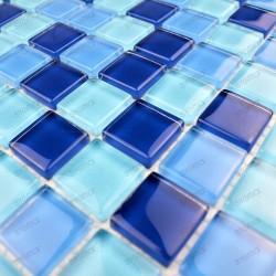 echantillon mosaique de verre sky23