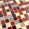 muestra mosaico vidrio para ducha fargo