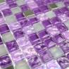 sample glass mosaique for shower bathrrom tuno