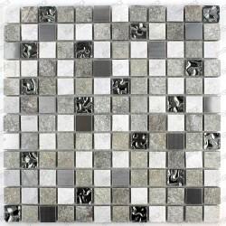 Mosaic bathroom wall and floor 1sqm Atena