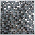 Mosaic bathroom wall and floor mvp-galb