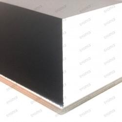 Cement tiles 1sqm model Cube