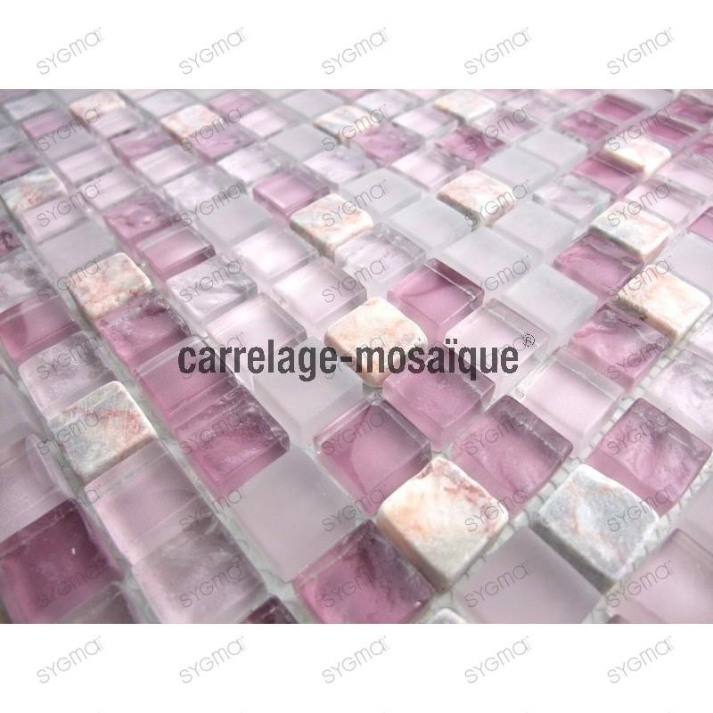 Mosaico de virio y piedra cocina ducha bano 1m Rossi