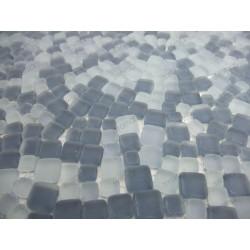 echantillon mosaique salle de bain Mini Mosaique