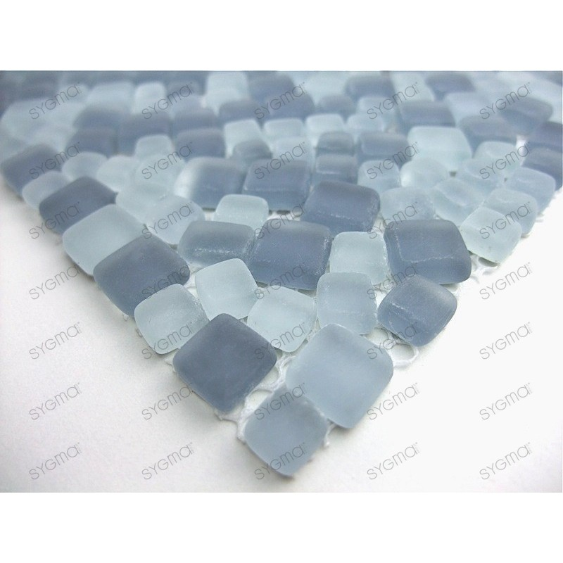 sample glass mosaic for shower Mini Mosaique