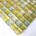 muestra mosaico vidrio para ducha italiana crystal jimy