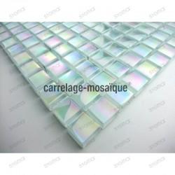 sample of glass mosaic for italian shower Murano 15
