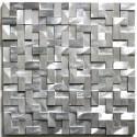 Mosaico de aluminio para cocina y banos konik muestra - Muestras de banos ...